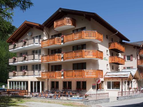 Hotel Monte Moro
