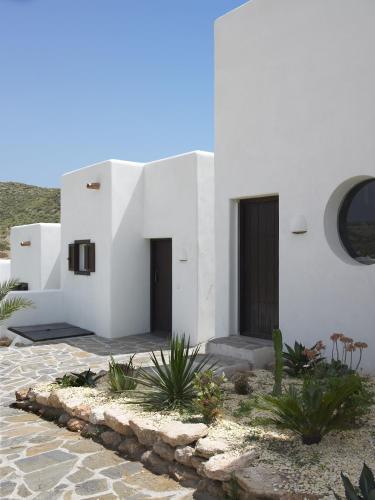 Suite with Spa Bath without Terrace La Almendra y El Gitano 6