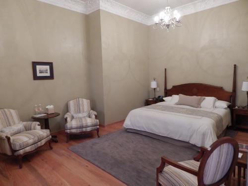 Foto - Villa Maria Cristina Hotel