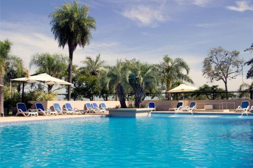 . Turismo Hotel Casino