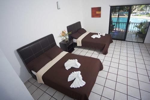 Splash Inn, Nuevo Vallarta