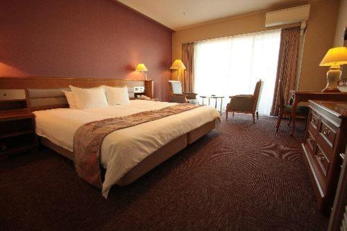 仙台山酒店