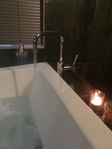 Fotos de quarto de Spa Suites at RAVEN