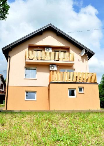. Apartments Žugec