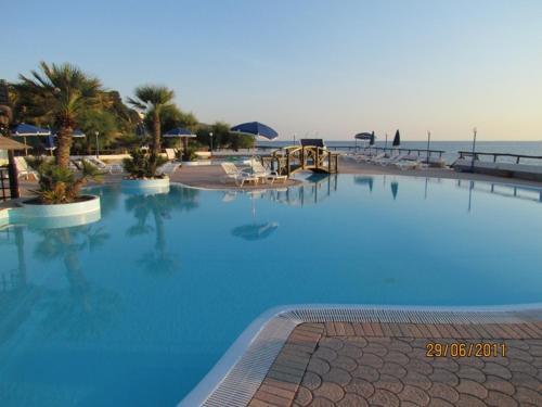 Villaggio Hotel Agrumeto