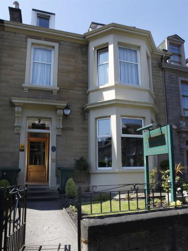 Abbotsford Guest House, Broughton