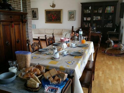 Bandb Casa Dei Camini