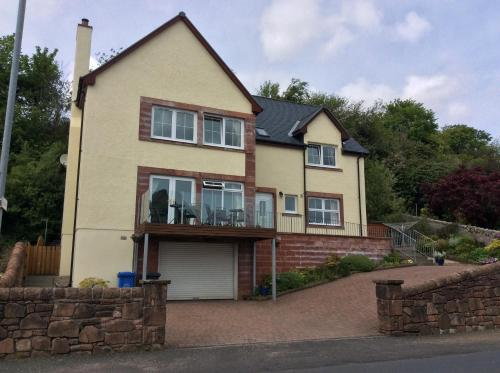 Stonewater House Vegan Bed And Breakfast, Lamlash