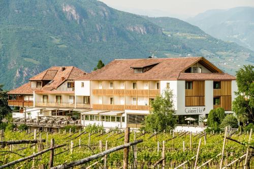 Hotel Girlanerhof - Appiano sulla Strada del Vino