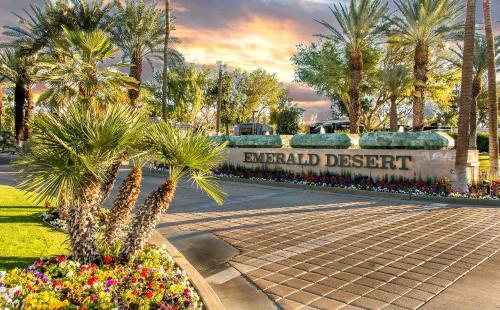 . The Villas at Emerald Desert