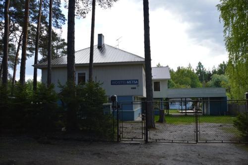 . Metsa Hostel