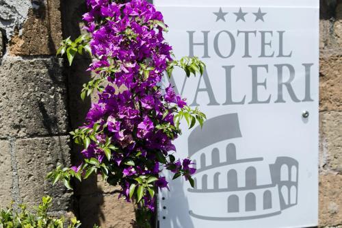 Hotel Valeri (B&B)