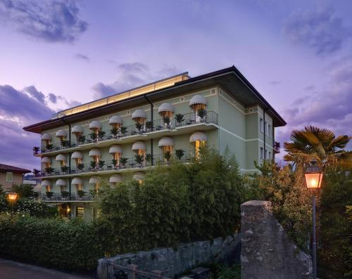 . Hotel San Pietro