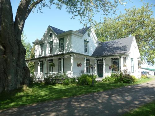 Accommodation in La Jacques-Cartier