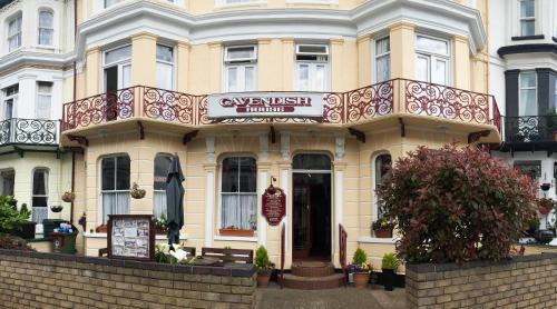 Cavendish House Hotel - Photo 1 of 68