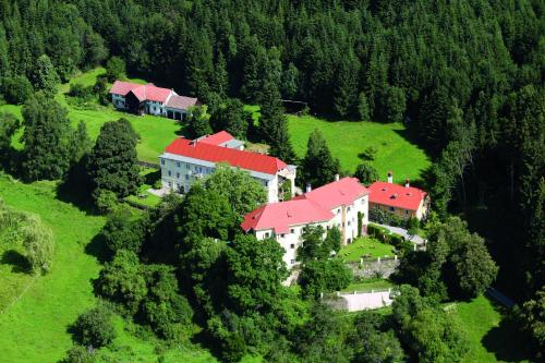 __{offers.Best_flights}__ Hotel Landsitz Pichlschloss