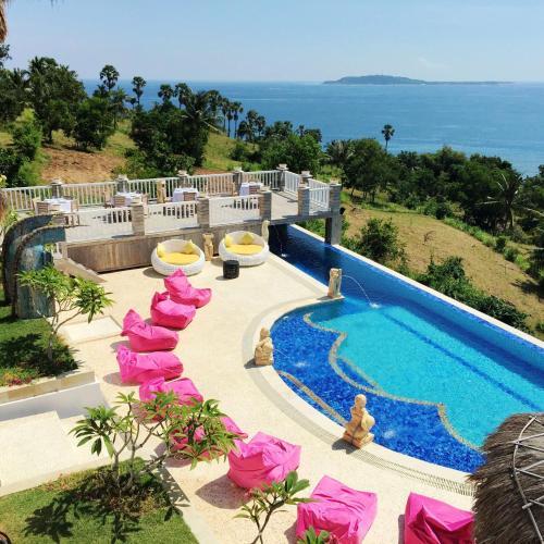 Фото отеля The Princess of Mentigi Bay