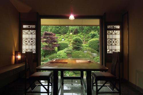 光雲閣日式旅館 image
