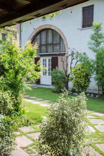B&B Arco Di Pietra - Accommodation - Quinto di Treviso