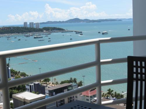 View Talay 6 Suite Apartments View Talay 6 Suite Apartments