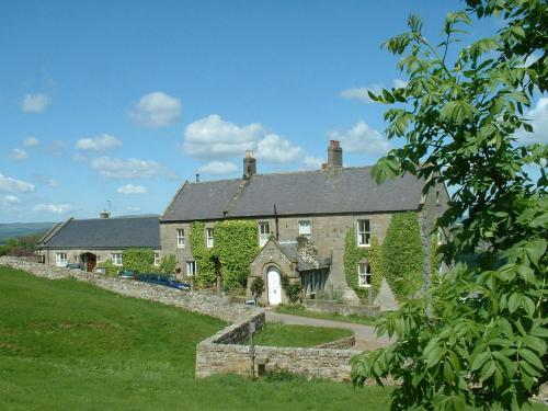 Great Tosson, Rothbury, Northumberland NE65 7NW, England.