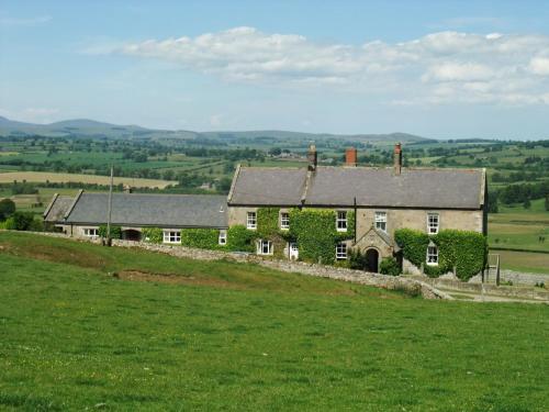 Great Tosson, Rothbury, Northumberland, NE65 7NW, England.