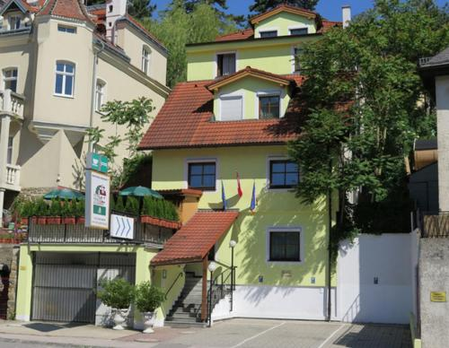 Фото отеля Hotel-Pension Goldenberg