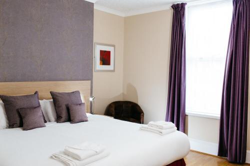 Hotel De Normandie - Photo 3 of 33