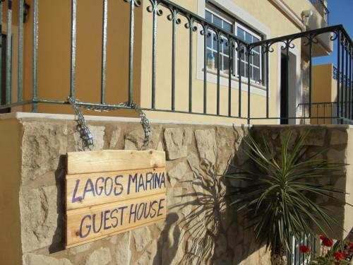 Hotel Lagos Marina Guest House