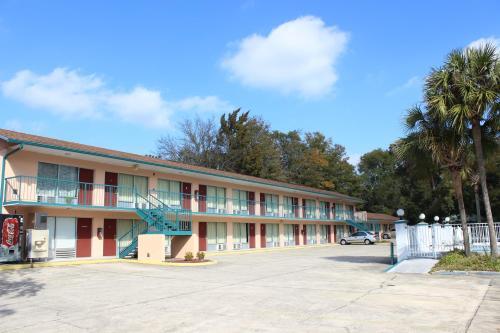 obrázek - Travelers Inn Gainesville