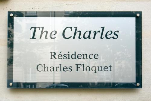 Résidence Charles Floquet photo 36