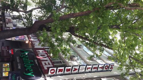 Ankara Hotel Abro Necatibey indirim kuponu