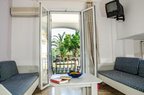 Apartma - dve etaži (Apartment - Split Level)