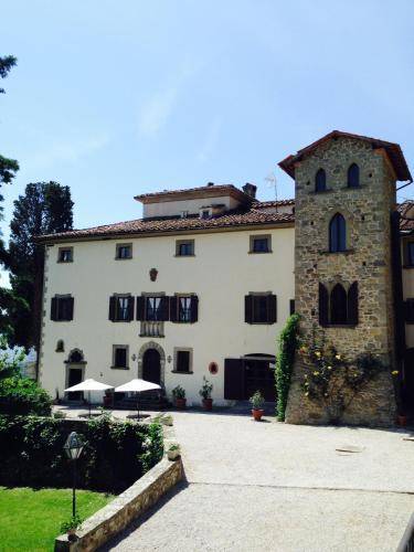 . Villa Vezza