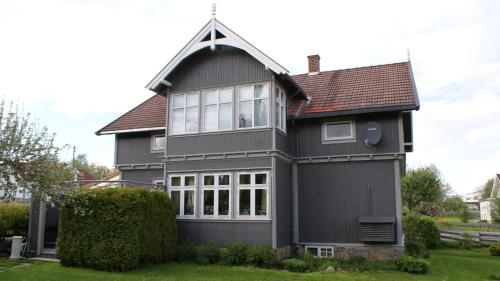Accommodation in Stange
