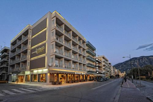 Hotel Hotel Haikos