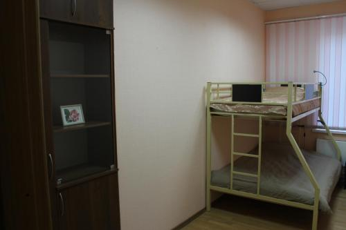 Krevet za 1 osobu u spavaonici (Single Bed in Dormitory Room)