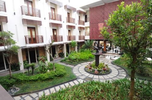 . Luta Resort Toraja