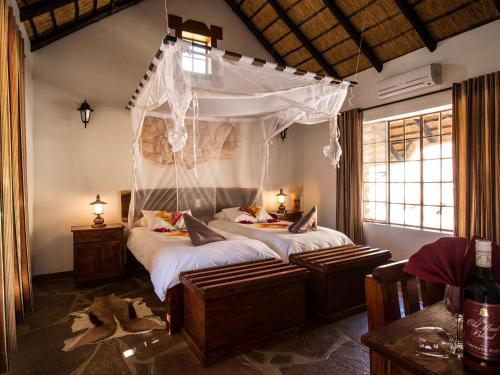 Фото отеля Gondwana Canyon Village
