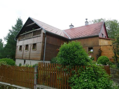 Apartment Renata - Hřensko