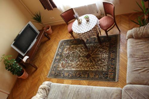 . Mozaik Apartman