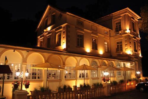 . Hotel Stelter