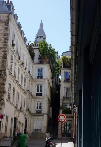 Studios de Charme à Montmartre photo 32