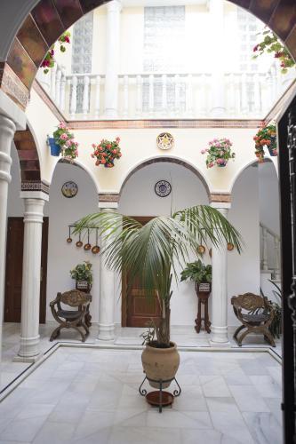 HotelLa Casa de los Faroles