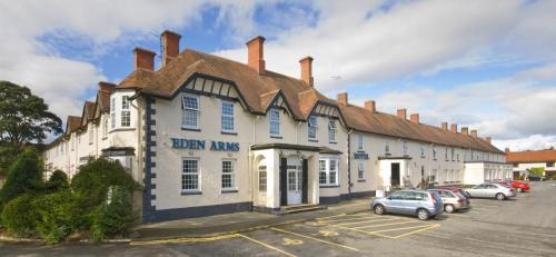 Eden Arms Hotel