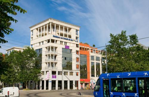 Madame Vacances Residence Les Consuls de la Mer - Hôtel - Montpellier