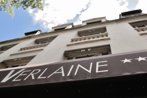 Hôtel Verlaine photo 3