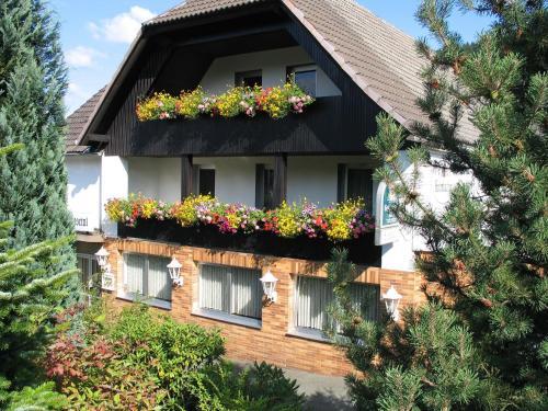 . Hotel Restaurant Gunsetal