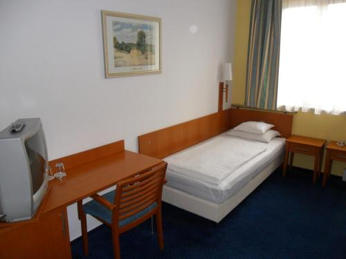 Hotel Veritas photo 8