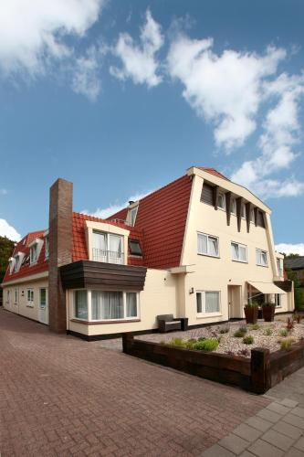 . Hotel Zeerust Texel